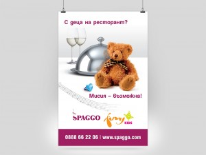 Spaggo